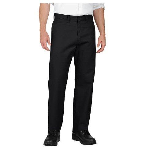 Dickies LP812DS Men's Industrial Flat Front Pant