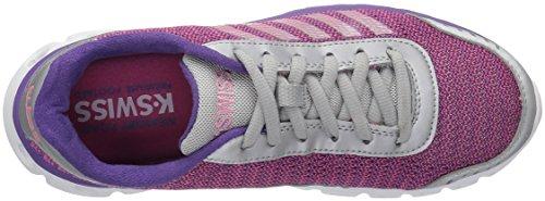 Hthrcmf Black Cross Pink Trainer Xlite Pansy Shoe Women's Swiss Athltc Charcoal w Hot Medium K qBIawz