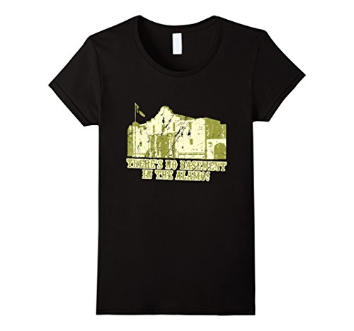womens-theres-no-basement-in-the-alamo-t-shirt-xl-black