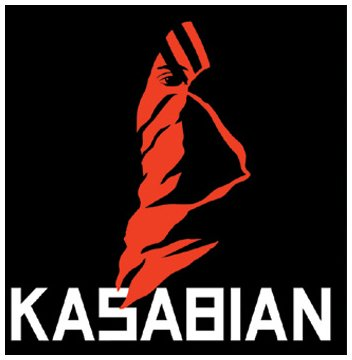 Image result for kasabian kasabian album
