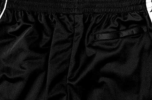 Kappa(カッパ)ジャージ ロングパンツ 222 Banda Astoriazz Pants Black/White (L,XLサイズ)(ブラック)6080