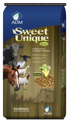 ADM ANIMAL NUTRITION 81680AAAC4 Stock Sweet Feed, 50 lb (50 Lb Chicken Feed compare prices)
