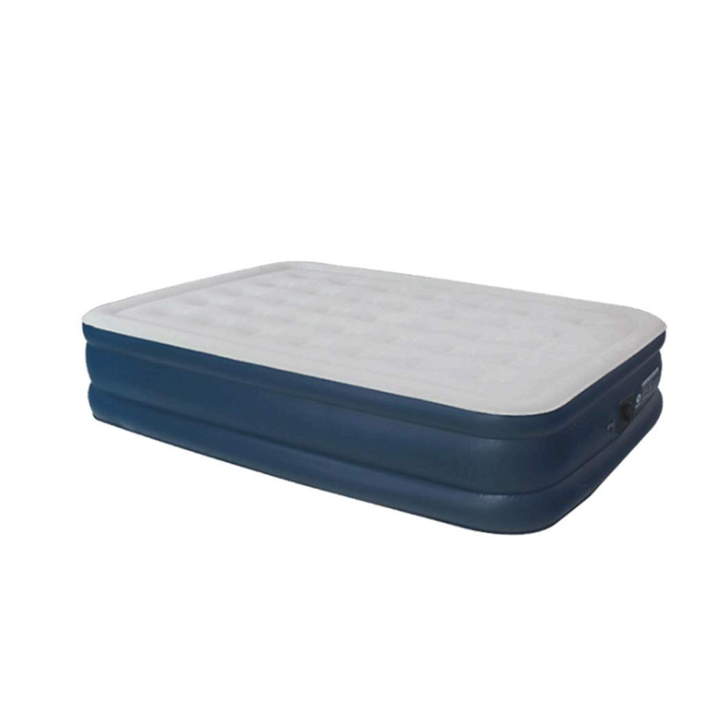 Lilongjiao Inflatable Mattress Inflatable Sheets People Heighten Air Bed Outdoor Folding Bed Home Inflatable Cushion Built-in Air Pump19110243