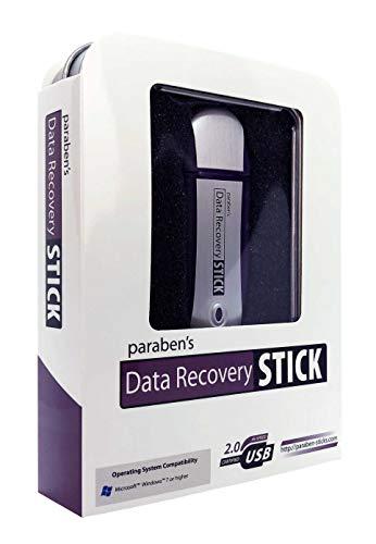 Data Recovery Stick - Memory Stick Data Recovery
