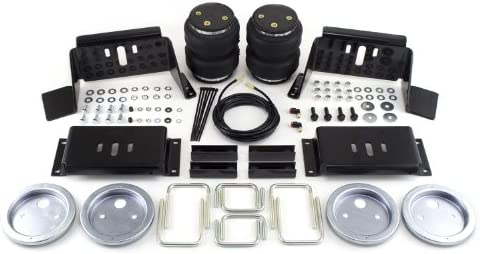 Air Lift 88298 LoadLifter 5000 Ultimate Air Spring Kit with Internal Jounce Bumper