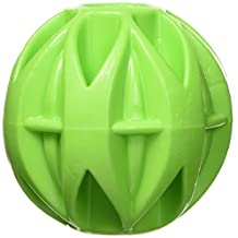 JW Pet Company Megalast Ball Dog Toy, Large, Colors Vary