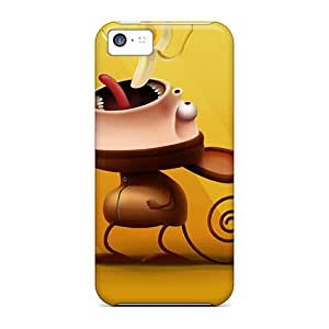 Iphone 5c Hard Cases With Awesome Look - Xuq14189jHjW
