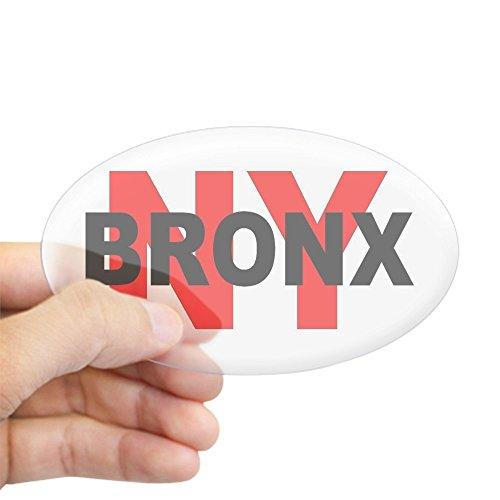 Bronx Sticker - 5