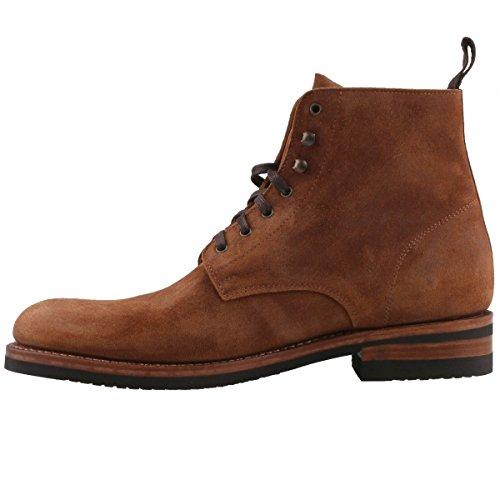 Sendra Boots Stivali Uomo Marrone
