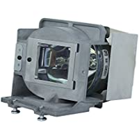 AuraBeam Professional Viewsonic RLC-078 Projector Replacement Lamp with Housing (Powered by Osram)