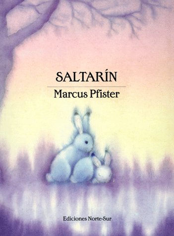 Saltarin (SP: Hopper) (Spanish Edition) by Brand: North-South