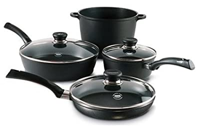 Berndes SignoCast Classic 7-Piece Cookware Set