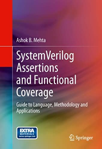 amazon com systemverilog assertions and functional coverage guide rh amazon com SystemVerilog UVM SystemVerilog UVM