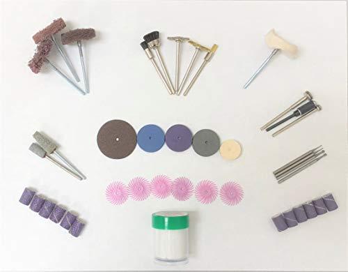 foredom polishing kit - 3