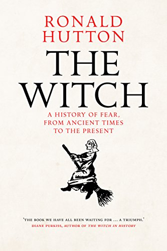 The witch a history of fear from ancient times to the present the witch a history of fear from ancient times to the present by fandeluxe Image collections