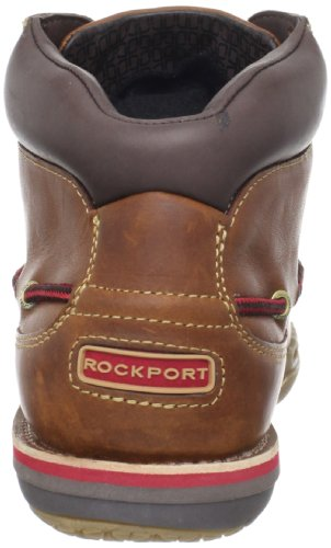 Rockport Mens Morgan Coast Whitbread Caramel
