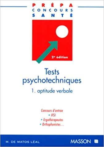 TEST PSYCHOTECHNIQUE TÉLÉCHARGER