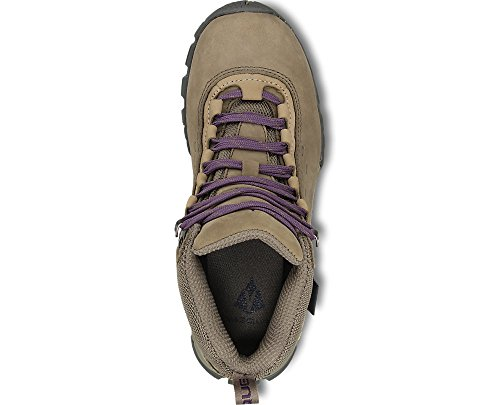 Shoe Cord Waterproof Bungee Plumeria Vasque Talus Hiking Women's Purple YHSw7Iqp