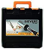 Sievert Industries DW3000 Revolutionary Hot-Air