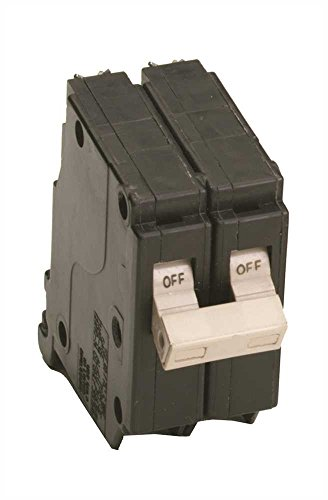 Eaton CH250 Ch Series 2-Pole Breaker 50A by Eaton