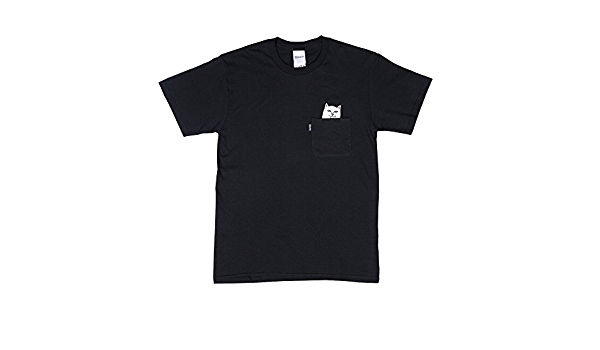 Rip N Dip - Lord NERMAL tee - Camiseta Manga Corta Skate ...
