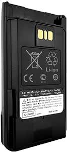 Vertex Battery For KTM EXC 450 2010