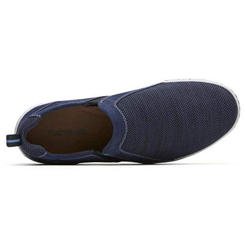 thumbnail 7 - Dunham Men's D Fitsmart Dbl Gore Sneaker - Choose SZ/color