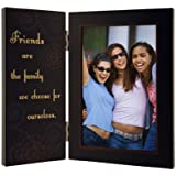 Malden Friends are the Family We Choose for Ourselves Storyboard Frame, 4 by 6-Inch