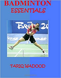 Book Badminton Essentials
