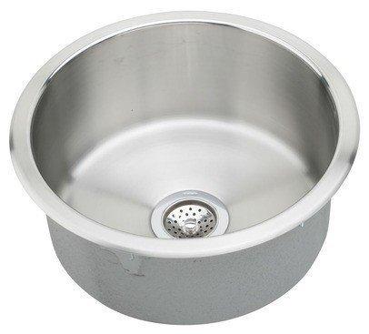 Mystic 18.38'' x 18.38'' Kitchen Sink by Elkay by Elkay