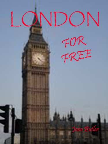 Amazon Com London For Free Uk Free Book 1 Ebook Jono