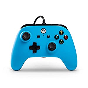 XB1 Core Wired Controller Blue