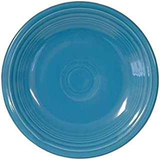 product image for Fiesta 7-1/4-Inch Salad Plate, Peacock