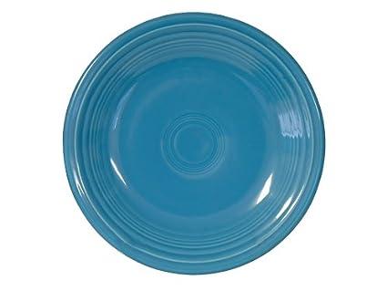 Fiesta 7-1/4-Inch Salad Plate, Sunflower Homer Laughlin 464-320