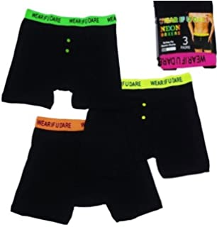 ad5d0d576b90 Black Rubber Boy Shorts / Pants / Panties / Old Fashioned Knickers ...