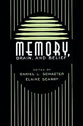 Memory, Brain, and Belief (Mind/Brain/Behavior Initiative)