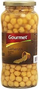 Gourmet - Garbanzos - 540 g
