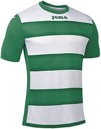 Joma Europa T-Shirt Uniforms and Clothing Football