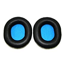 Gotor® Replacement Earpad for HD8 DJ Headphone Ear Pad Ear Cushion Ear Cups Ear Cover Earpads Repair Parts