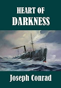 HEART OF DARKNESS (non illustrated) by [Conrad, Joseph]