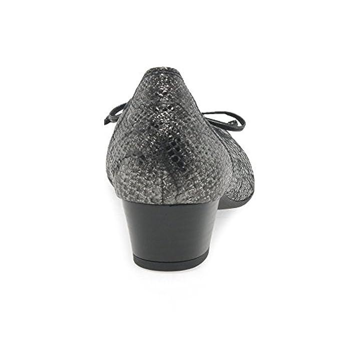 Comfort Con Gabor Fashion Donna Tacco Scarpe