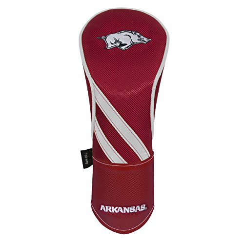 Arkansas Mascot Headcover - 3