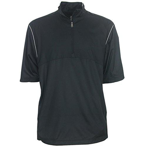 1/4 Zip Windshirt - 7