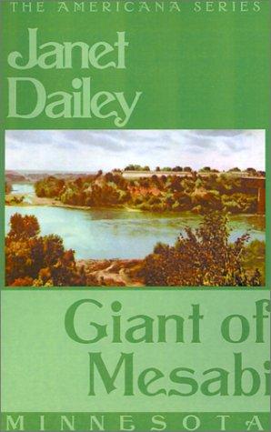 Giant of Mesabi (Americana)