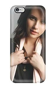 Iphone 6 Plus Case Bumper Tpu Skin Cover For Emma Roberts?wallpaper Accessories 7639305K18354859