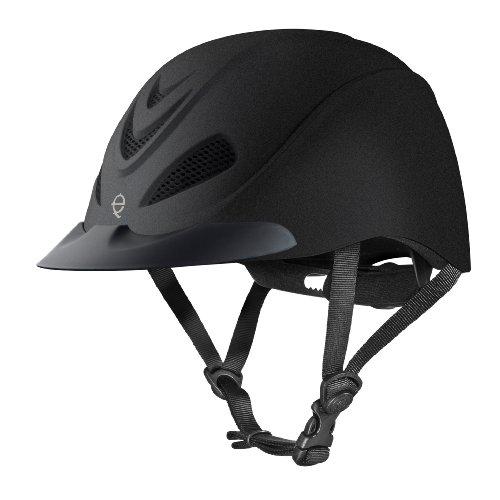 Troxel Performance Headgear Liberty Duratec Helmet S Black