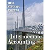 Intermediate Accounting w/ Wiley Plus, Kieso; Weygandt; Warfield, 047043726X