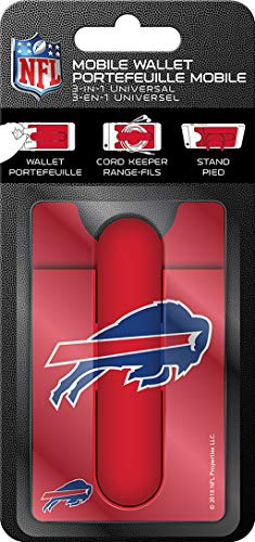 Trends International NFL Buffalo Bills HG - Mobile Wallet