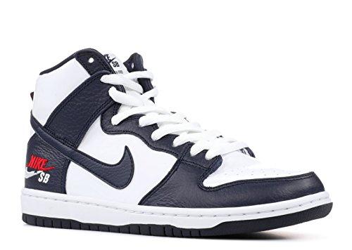 Nike SB Zoom Dunk High Pro (Logo)