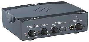 E-MU 0202 USB 2.0 Audio Interface